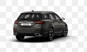 Car - Opel Insignia Compact Car Sport Utility Vehicle PNG