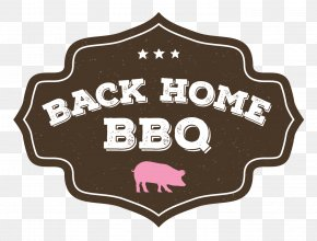 Barbecue - Back Home BBQ Barbecue Grill Pulled Pork Dallas Take-out PNG