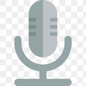 Microphone - Microphone Audio Symbol PNG