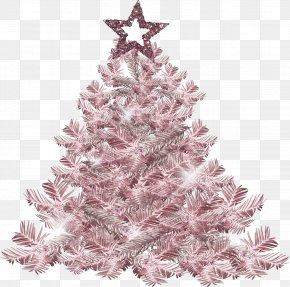 Christmas Tree - New Year Tree Christmas Ornament Christmas Tree Animation PNG