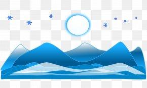 Abstract Iceberg Vector Material - Euclidean Vector Iceberg Vecteur PNG