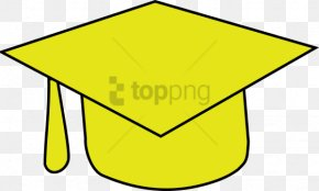 Signage Sign - Gold Square PNG
