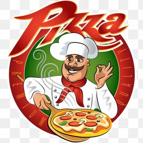 Pizza - Pizza Chef Italian Cuisine Cooking PNG