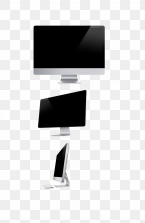 Apple Computer - Apple IMac PNG