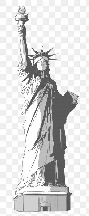 Statue Of Liberty Clipart - Statue Of Liberty Clip Art PNG