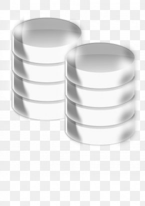 Silver Cliparts - Database Management System NoSQL Simple Network Management Protocol PNG