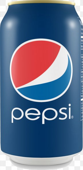 Can Of Pepsi - Pepsi Grand Slam Events Pizza Restaurant Drink PNG