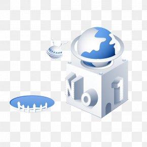 Business Internet Element - Earth Internet PNG