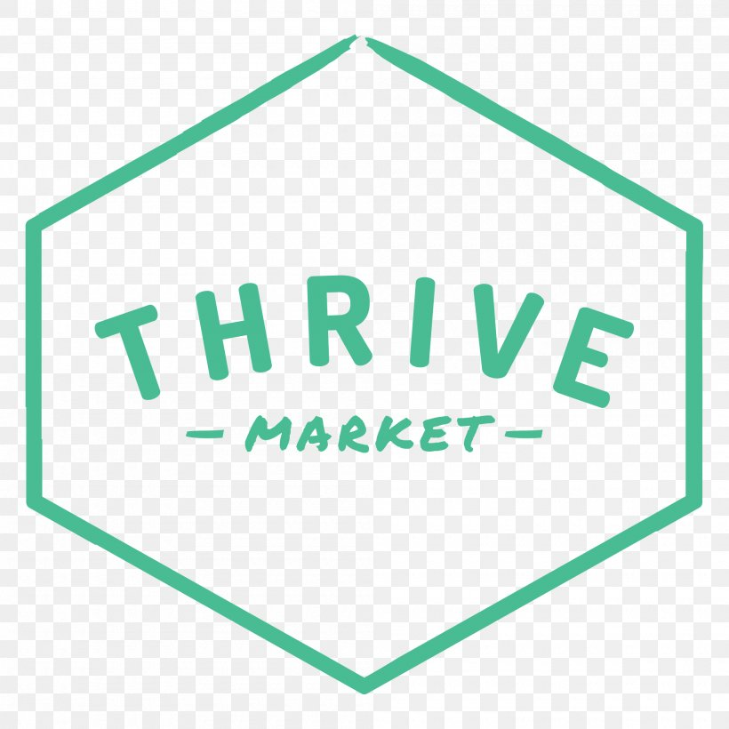 Logo Brand Product Font Thrive Market, PNG, 2000x2000px, Logo, Advertising, Area, Brand, Customer Download Free