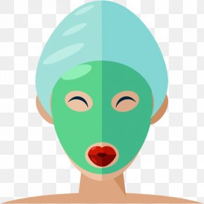 Mask - Mask Facial Clip Art PNG