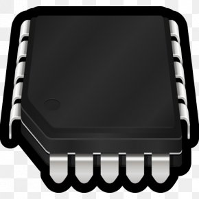 Chip - RAM Computer Memory PNG