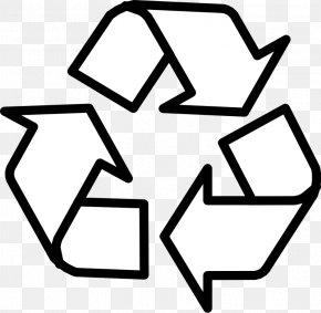 Recycle Transparent - Recycling Symbol Recycling Bin Clip Art PNG