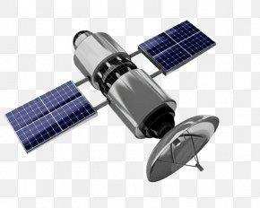 Satellite Hd - Satellite Imagery PNG