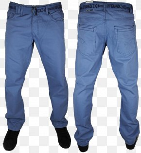 Jeans Image - Jeans Trousers Denim Slim-fit Pants PNG