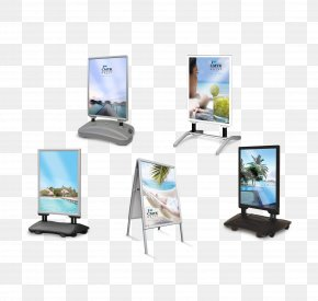 Promotion Presentation - Computer Monitors Output Device Personal Computer Electronic Visual Display PNG