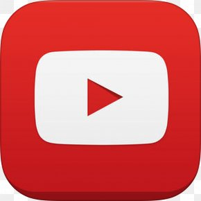Subscribe - IPhone YouTube Logo PNG