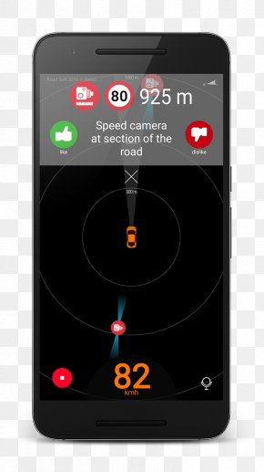 Smartphone - Smartphone Traffic Enforcement Camera Android Feature Phone PNG