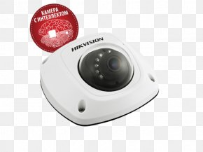 Camera - HIKVISION DS-2CD2142FWD-IWS (2.8 Mm) IP Camera Closed-circuit Television PNG