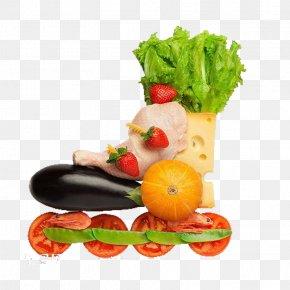Roller Skates - Sport Health Nutrition Eating Dietitian PNG