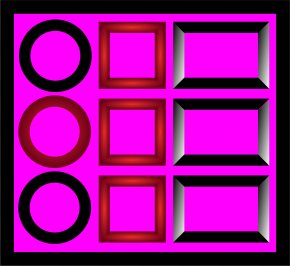 Rectangle - Square Rectangle Circle Area Clip Art PNG