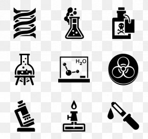 Symbol - Chemistry Chemical Element Chemical Reaction Laboratory Periodic Table PNG