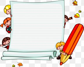 Cute Kids - Student Child School Clip Art PNG