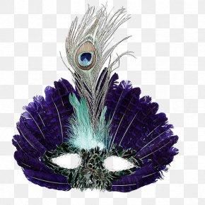Mask - Masquerade Ball Mardi Gras Mask Carnival Costume PNG