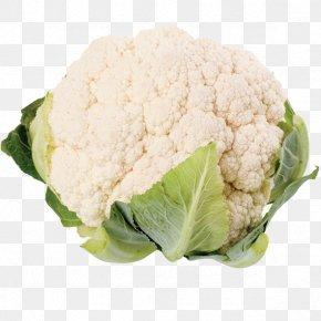 Cauliflower - Cauliflower Chinese Broccoli Cabbage Vegetable PNG