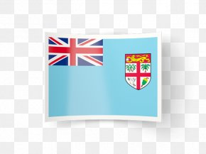 Flag - Flag Of Fiji National Flag Flag Of Bosnia And Herzegovina PNG