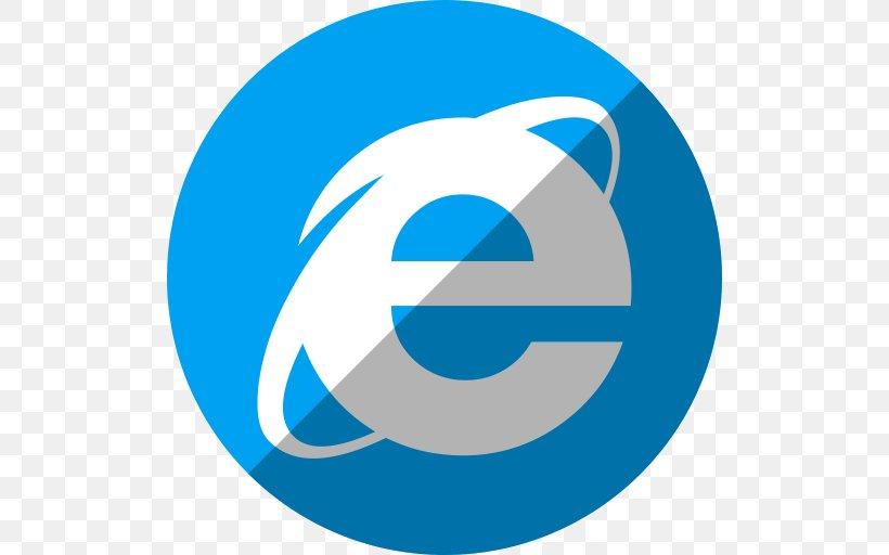 Internet Explorer 11 Web Browser Microsoft Internet Explorer 10, PNG, 512x512px, Internet Explorer 11, Area, Blue, Brand, File Explorer Download Free