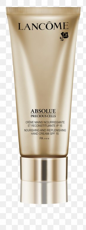 Perfume - Lancôme Absolue Precious Cells Day Cream Lotion Lancôme Absolue Precious Cells Day Cream Skin PNG