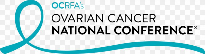 Ovarian Cancer Research Fund Alliance Png 2060x546px Ovarian Cancer Area Biomedical Research Blue Brand Download Free