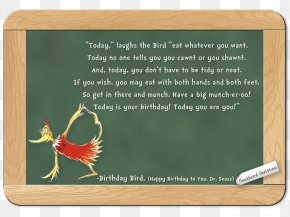 Quotation - Happy Birthday To You! Happiness Self-investment Quotation Love PNG