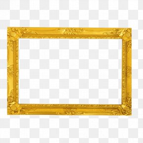 Vintage Wood Texture Frame - Picture Frame Wood Digital Photo Frame PNG