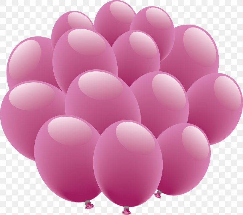 Balloon Purple Stock Photography Clip Art, PNG, 1219x1080px, Balloon, Birthday, Color, Image File Formats, Magenta Download Free