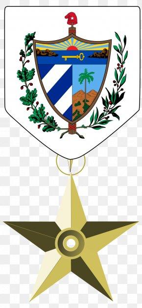 Cuba - Coat Of Arms Of Cuba Flag Of Cuba National Emblem PNG