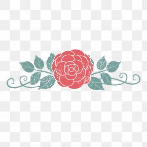 Red Flowers - Red Flower Adobe Illustrator PNG