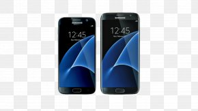 Samsung - Samsung GALAXY S7 Edge Samsung Galaxy S8 Samsung Galaxy S6 Smartphone PNG