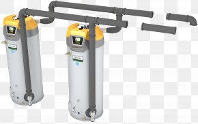 Hvac - Tankless Water Heating A. O. Smith Water Products Company Natural Gas Gas Heater PNG