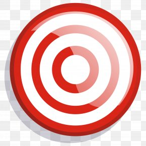 Target - Bow And Arrow Target Corporation Icon PNG