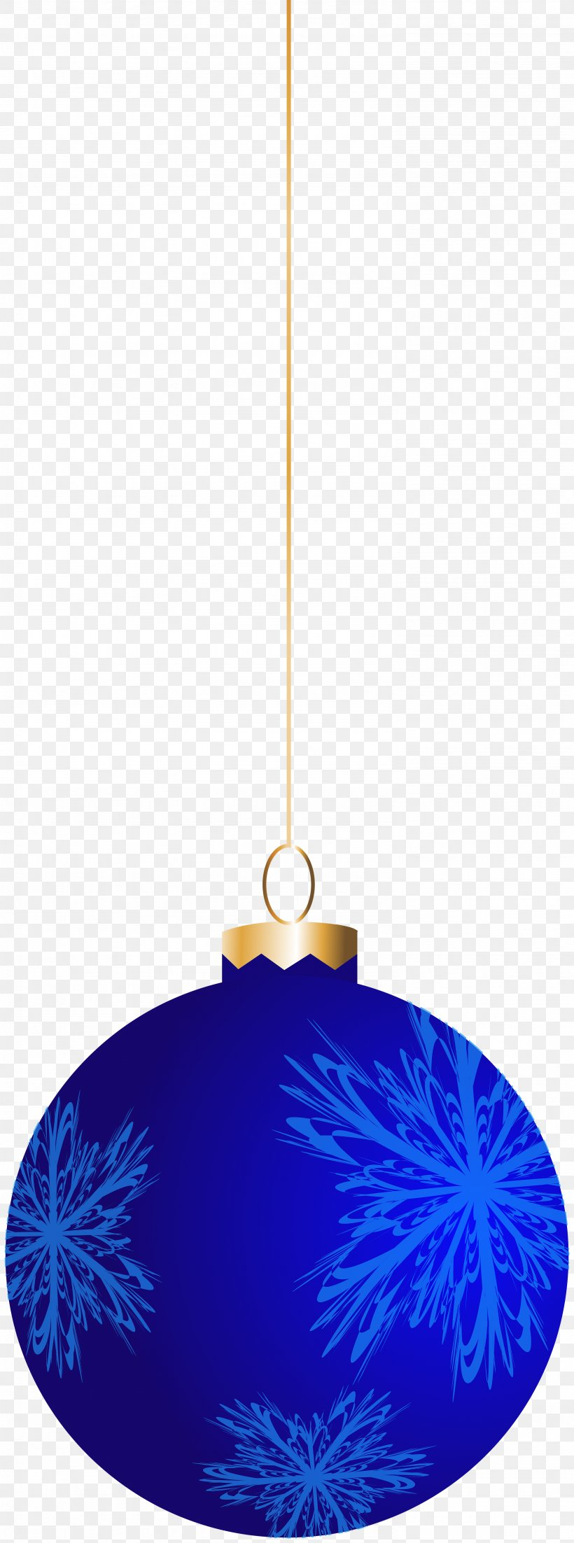 Christmas Ornament Christmas Decoration Santa Claus Clip Art, PNG, 2974x8000px, Christmas Ornament, Ball, Blue, Blue Christmas, Christmas Download Free