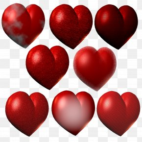 Heart - Heart Love Valentine's Day Download PNG