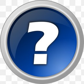Question Mark - Question Mark Clip Art PNG