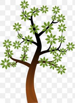 Public-Domain Tree Cliparts - Tree Branch Clip Art PNG
