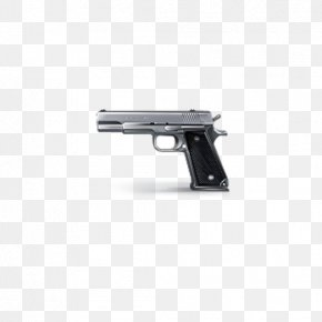 Police Equipment To Pull The Material Free - Gun Sounds & Ringtones Firearm Weapon Icon PNG