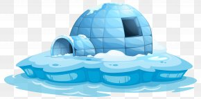 Igloo Icehouse Transparent Clip Art Image - Igloo Stock Photography Clip Art PNG