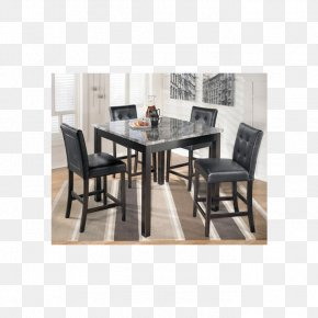 Dining Room Chair - Table Dining Room Bar Stool Chair Furniture PNG