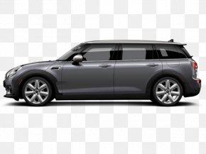 2016 MINI Cooper - 2018 MINI Cooper Clubman 2017 MINI Cooper Clubman MINI CLUBMAN Car PNG