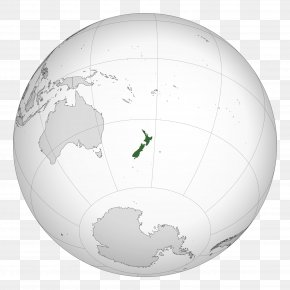 Map Of New Zealand - South Island World North Island Auckland Realm Of New Zealand PNG