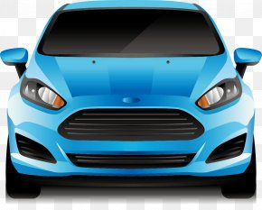 Amazing Ford - Car Ford Motor Company Ford Fiesta Jeep PNG